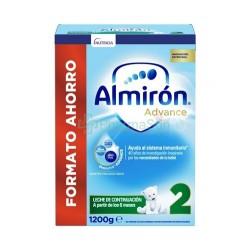 Almirón Advance 2 Format...