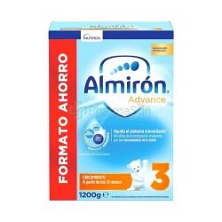 Almiron Advance 3 Milk...