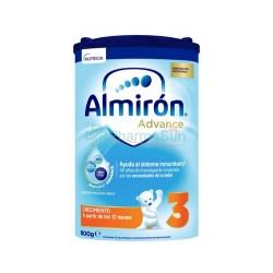 Almiron Advance 3 Growth...