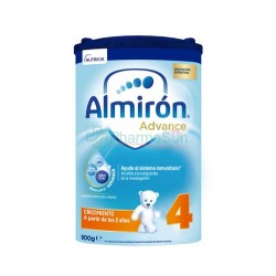 Almiron Advance 4 Growth...