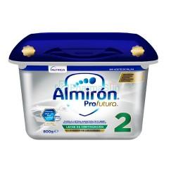 Almirón Profutura 2...