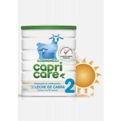 Capri Care 2 Goat...