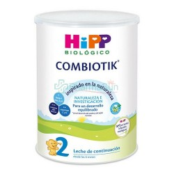 HiPP Biológico Combiotik 2...