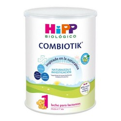 HiPP Biológico Combiotik 1...