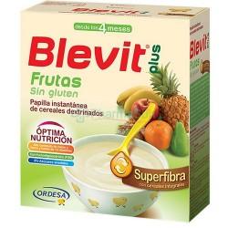 Blevit plus Fruits without...