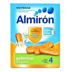 Almirón Baby Cookies gluten...
