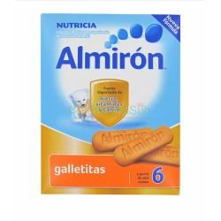 Almirón Baby Cookies +6m 180g
