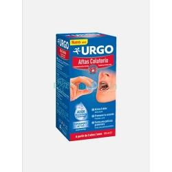 URGO Canker Mouthwash 150ml...