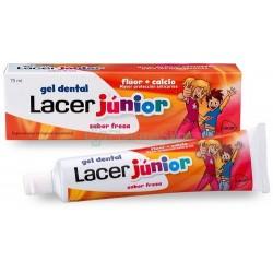 LACER Junior Dental Gel...