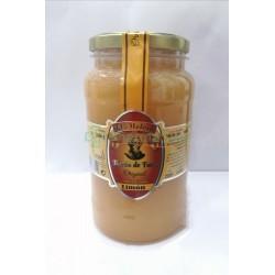 Raw Honey Lemon-El Melero 2kg