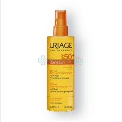 URIAGE Bariésun Spray Light...