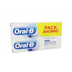 Oral-B Gums & Enamel Repair...