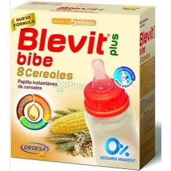 Blevit plus Bibe 8 Cereals...