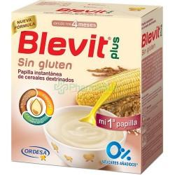 BLEVIT plus Gluten free 4m+...