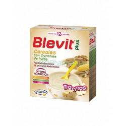 BLEVIT plus Cereal Chunks...