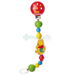 Nuk Disney Wooden Chain...