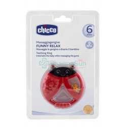 Chicco Teether Relax Fun...