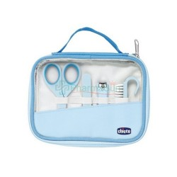 Chicco Nail Set Blue