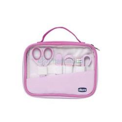 Chicco Nail Set pink