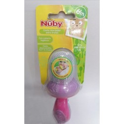 Nuby Teether Basket for...