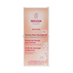 WELEDA Stretch Mark Massage...
