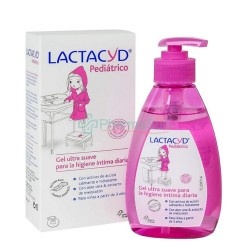 LACTACYD Pediatric Intimate...