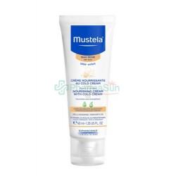 Mustela Nourishing Facial...