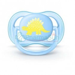 Philips Avent Blue Silicone...