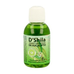D´Shila Concentrated...