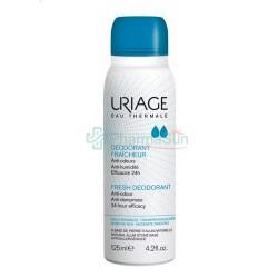 URIAGE Fresh Deodorant 125ml