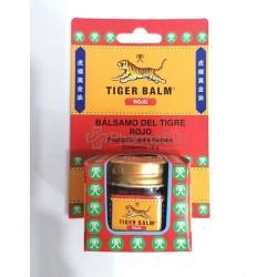 Red Tiger Balm Heat Effect 19g