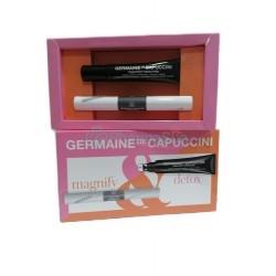 Pack Germaine de Capuccini...