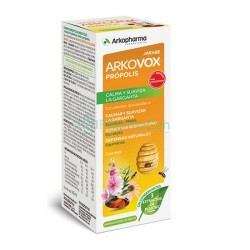 Arkovox Propolis Syrup...
