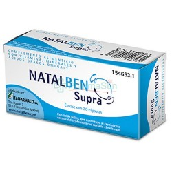 Natalben Supra Pregnancy 30...