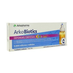 Arkobiotics Defensas Kids +...