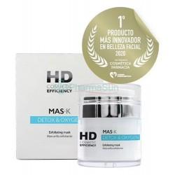 HD Cosmetic Detox & Oxygen...
