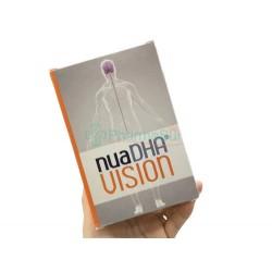 NuaDHA Vision 30 capsules +...