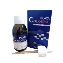Plantapol Plata Coloidal 125ml