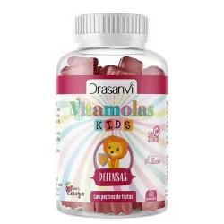 Drasanvi Vitamolas Child...