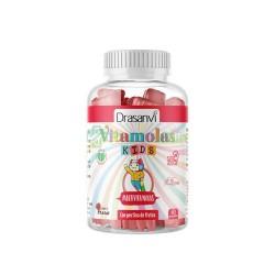 DRASANVI Vitamolas儿童多种维生素...