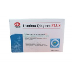 YiLing Lianhua QingWen Plus...
