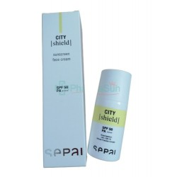 SEPAI City Shield Suncreen...