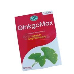 ESI GinkgoMax 240mg 30 tablets