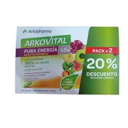 Arkovital Pure Energy 50+...
