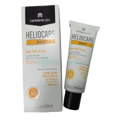 HELIOCARE 360° Gel Oil-Free...
