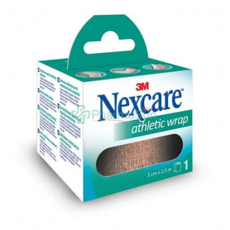 NEXCARE Athletic Wrap 5cm x 2.5cm