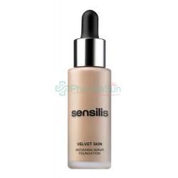 SENSILIS Velvet Skin...
