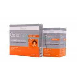 Genomask Facial Mask with...