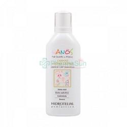 NANOS Milk Crust Shampoo 200ml