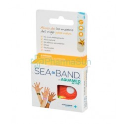 SEA BAND Nausea Relief...